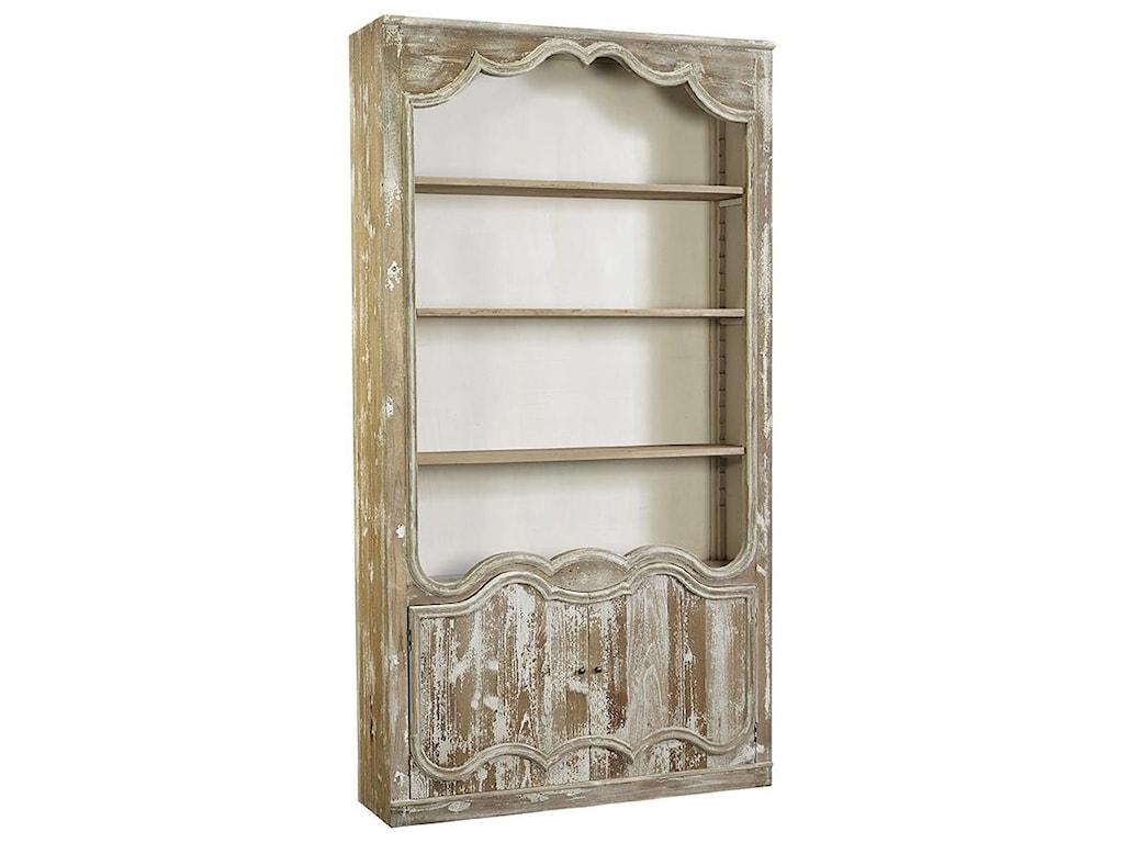 Furniture Classics AccentsRawlins Bookcase