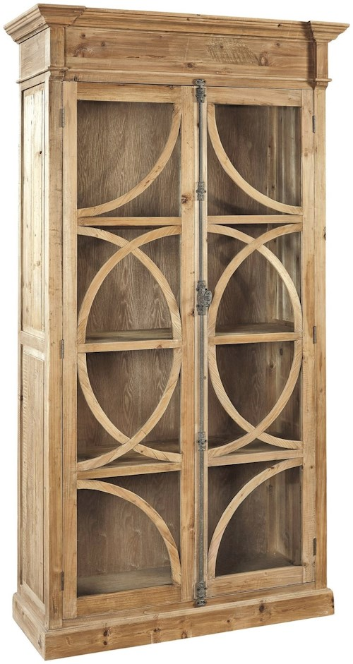Furniture Classics Cabinets and Display Cases Kaleidoscope Cupboard with