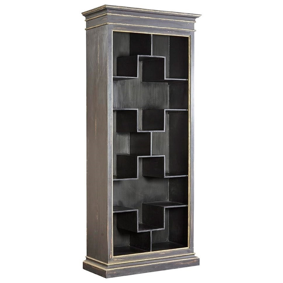 Furniture classics cabinets and display casesvalois shelf