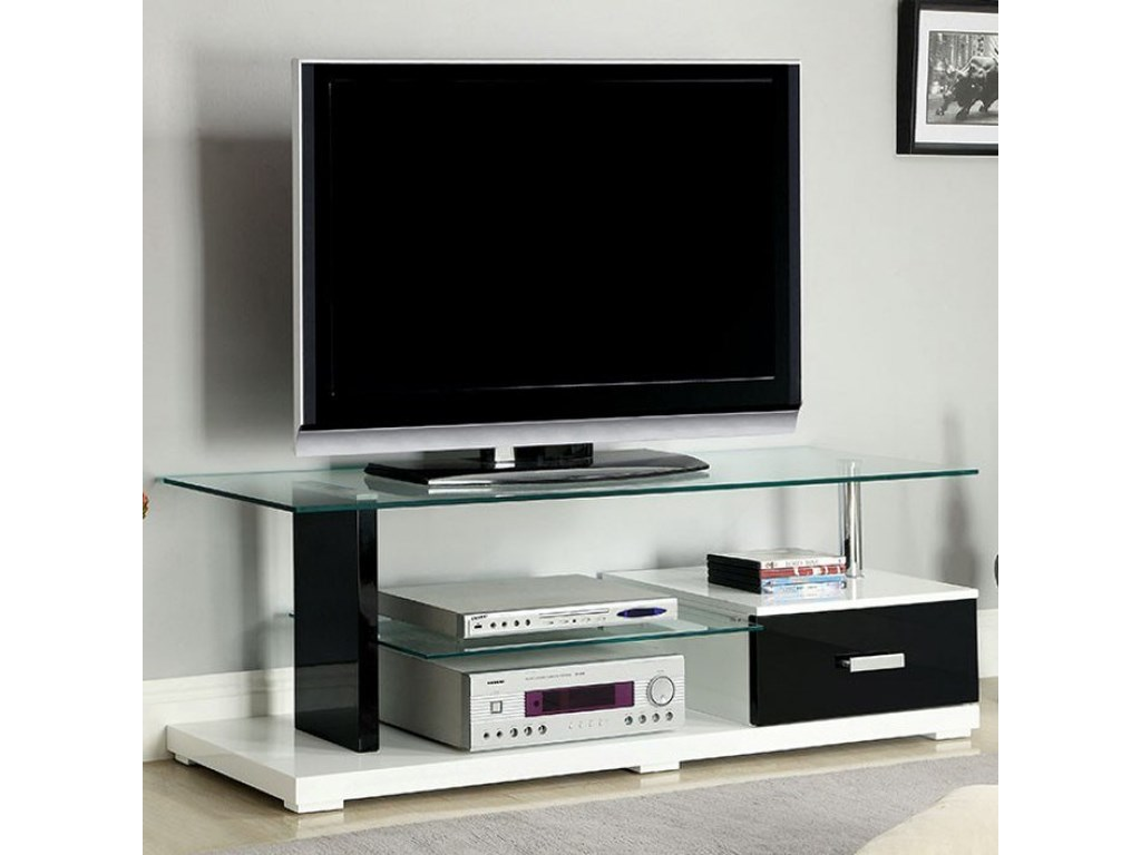 Furniture of America EgaleoTV Console