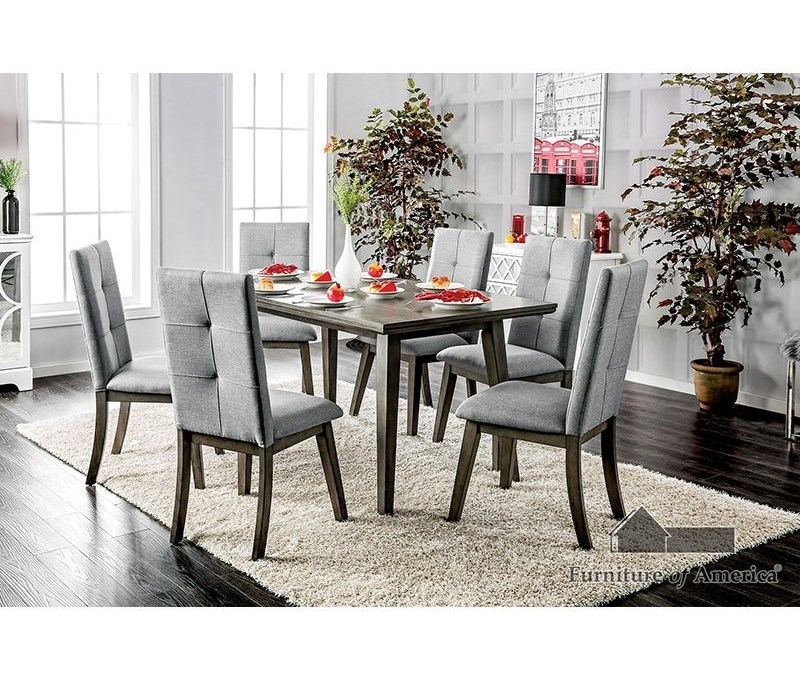 Furniture of America AbeloneDining Table