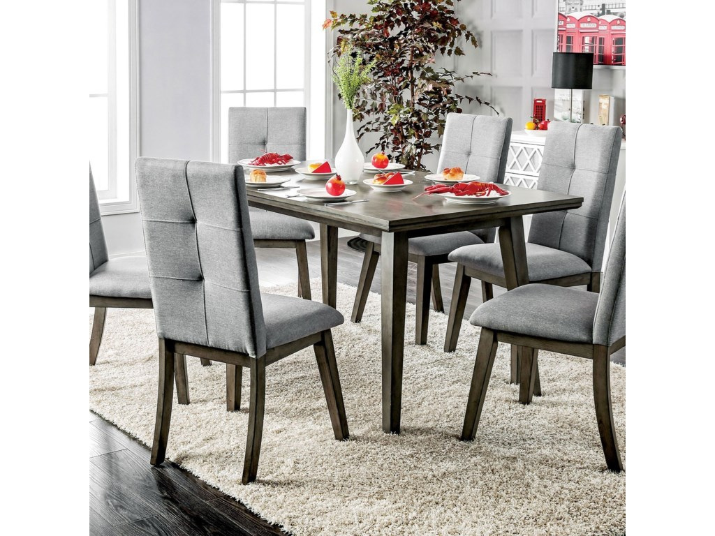 Abelone Dining Table