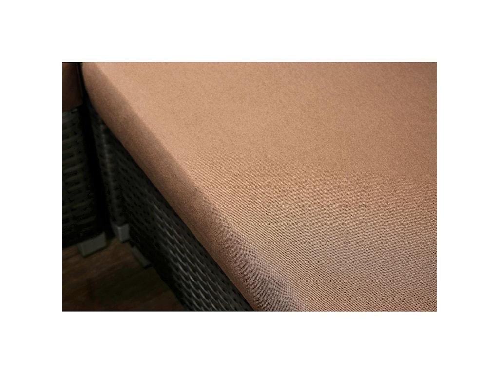 Furniture of America AbionPatio Sectional