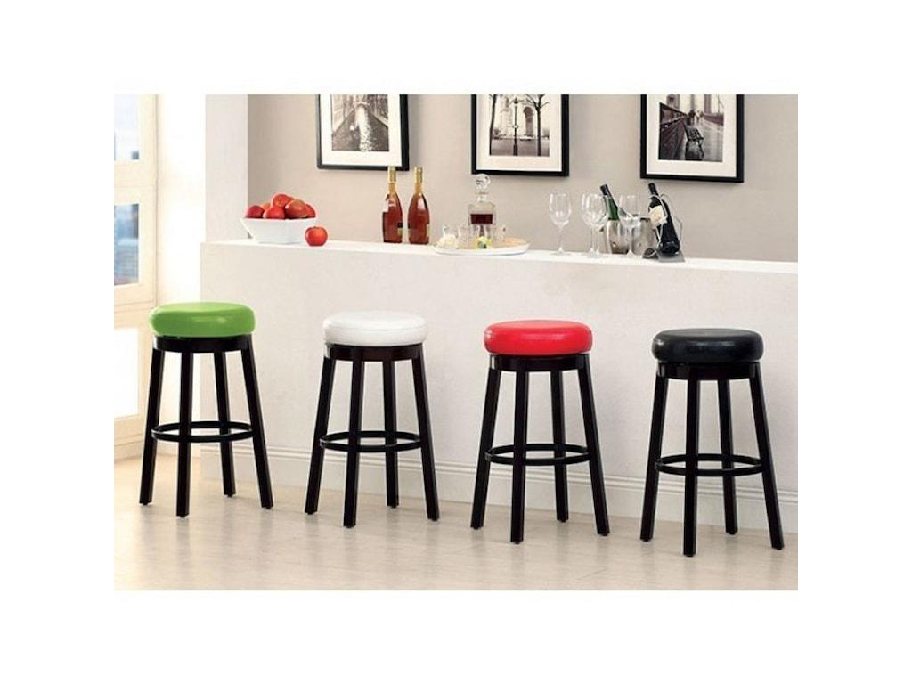 Furniture of America AgioBar Stool
