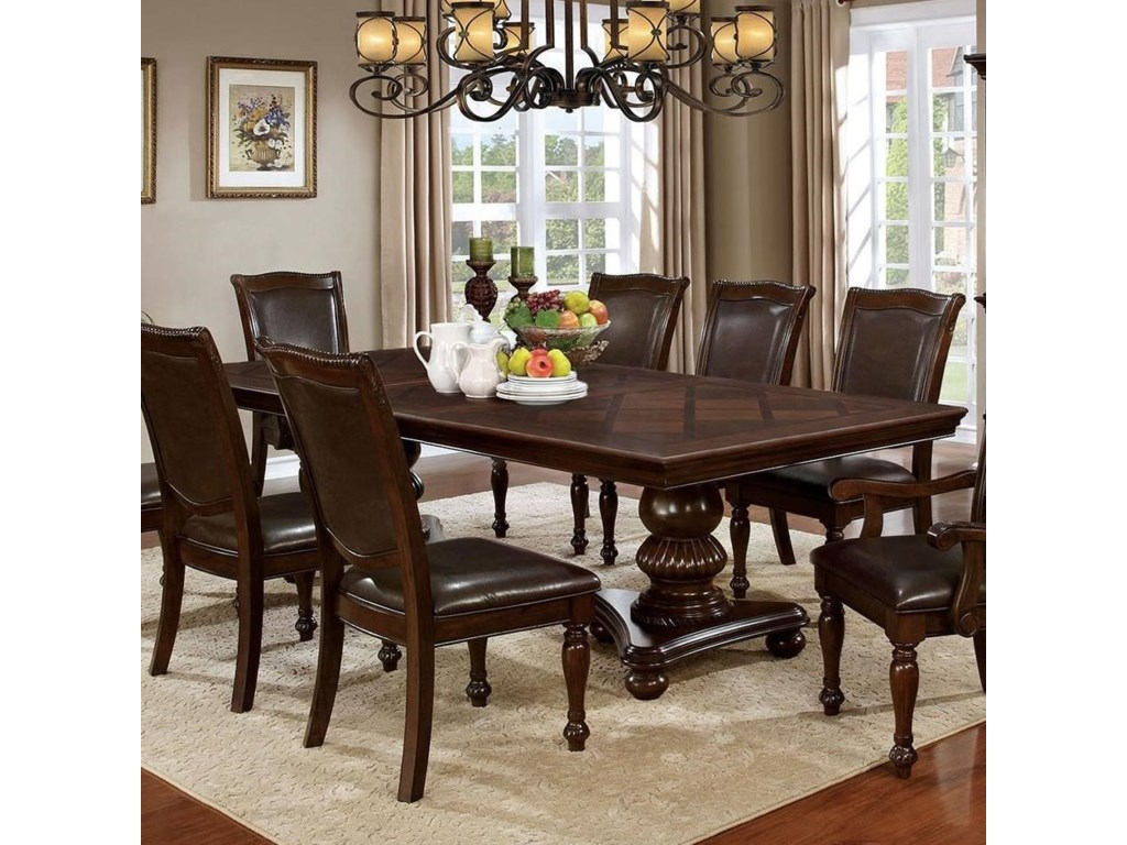 Alpena Dining Table