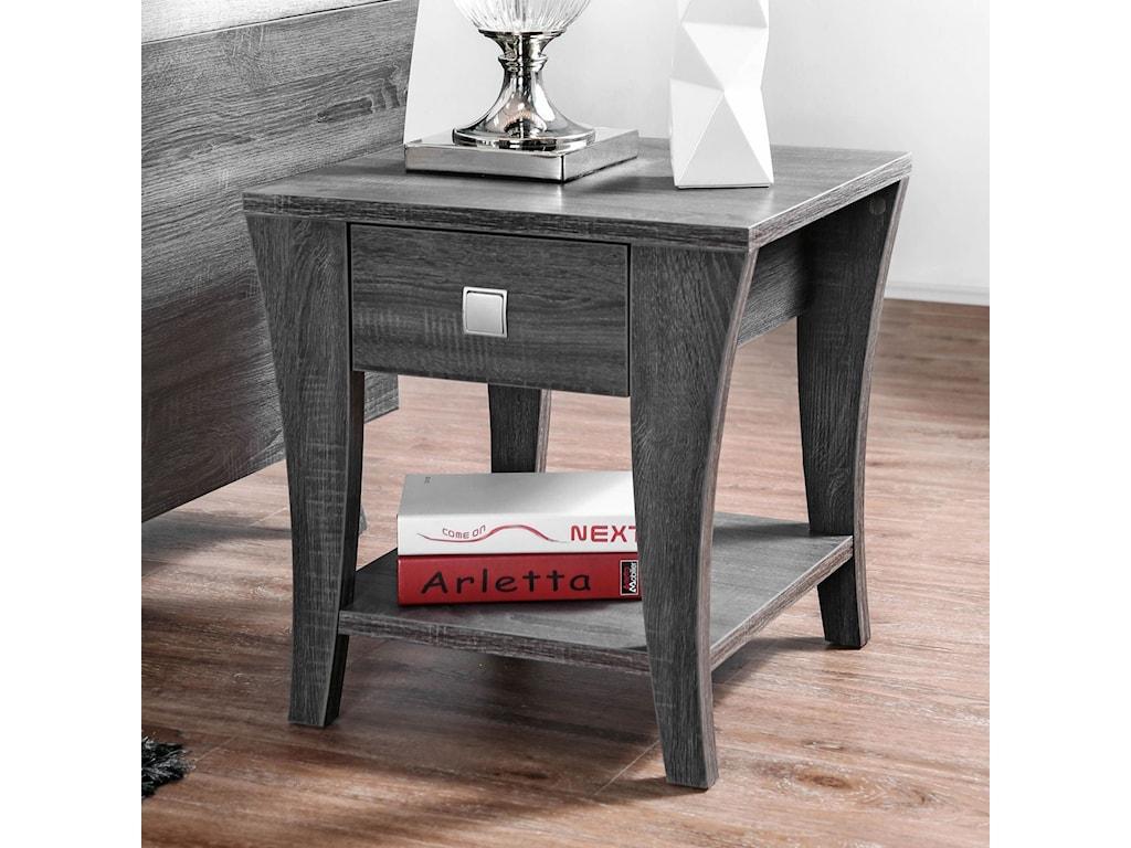 FUSA AmityEnd Table