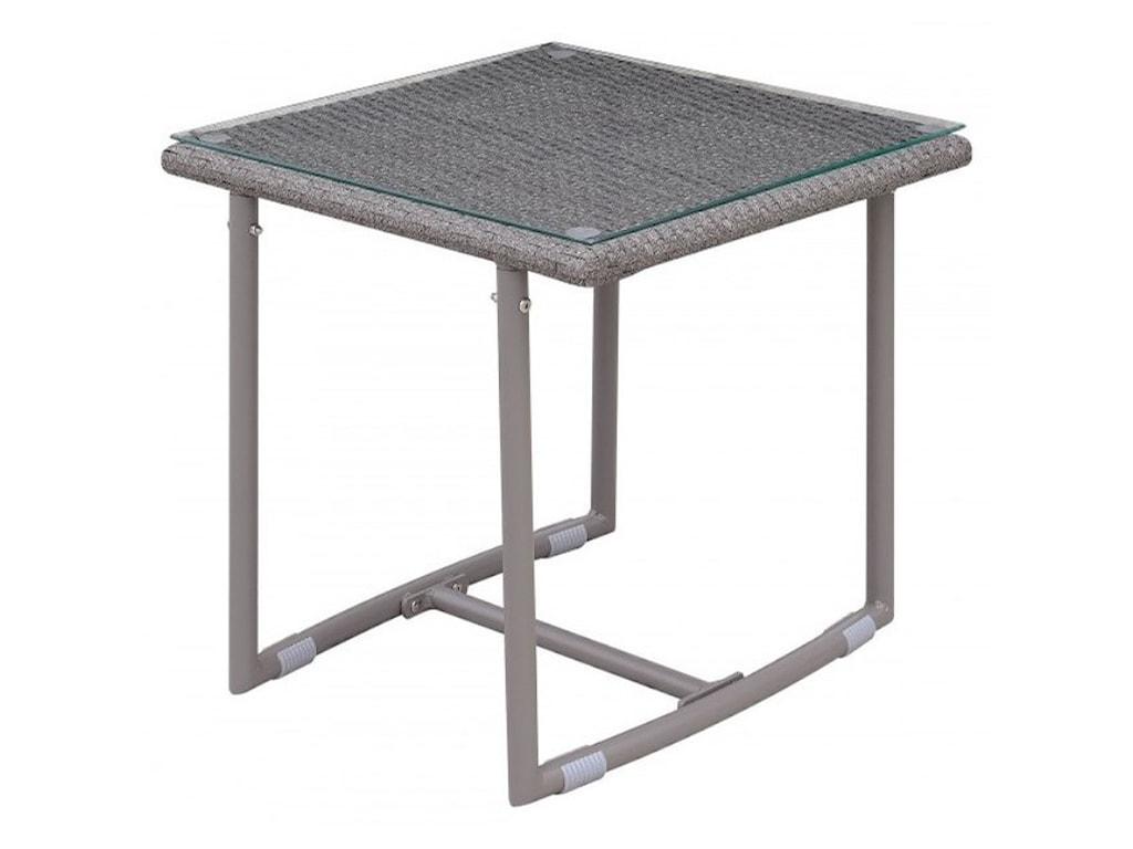 FUSA AmyaOutdoor End Table