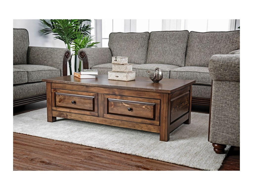 FUSA AnnabelCoffee Table
