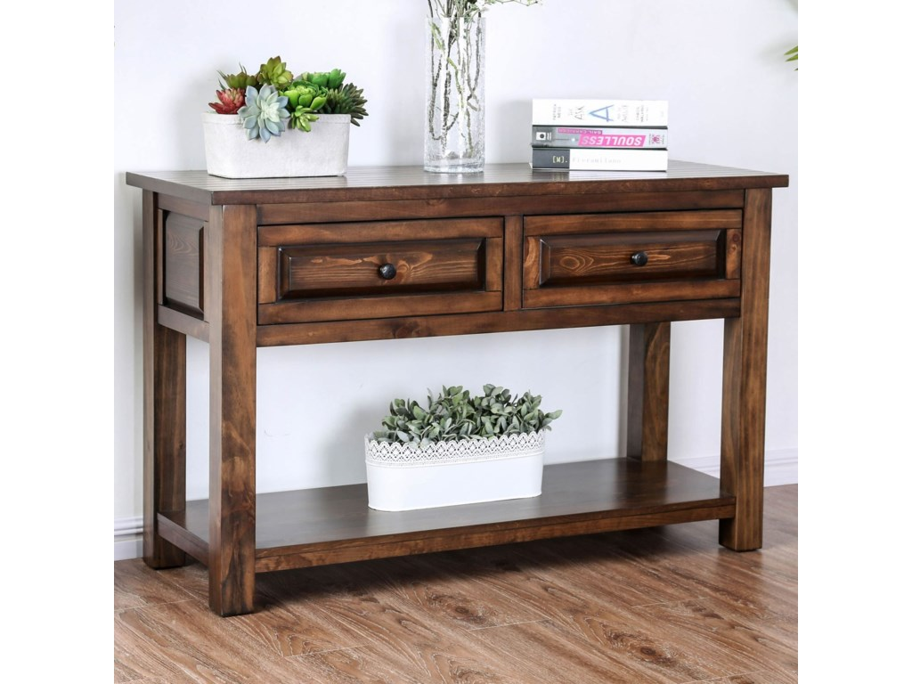 FUSA AnnabelSofa Table