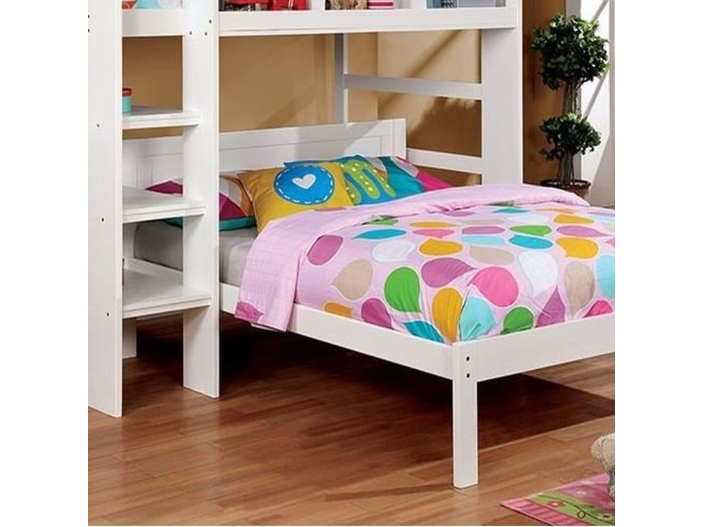 FUSA AnnemarieFull Bed