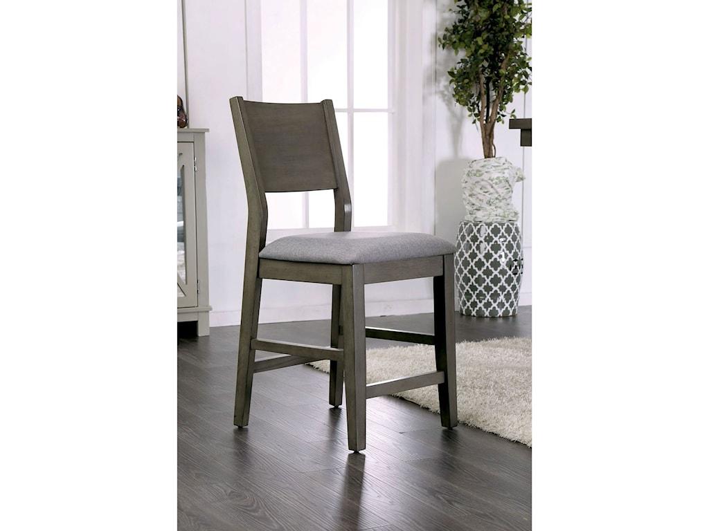 FUSA Anton IICounter Height Chair