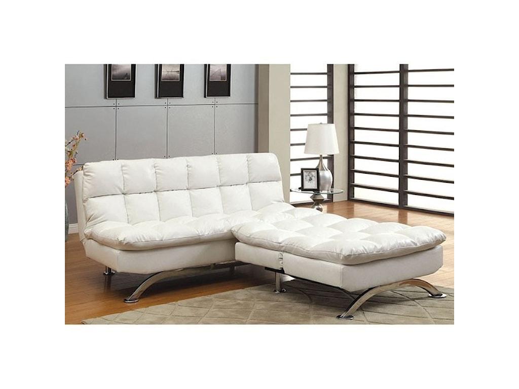 FUSA AristoFuton Sofa + Chair