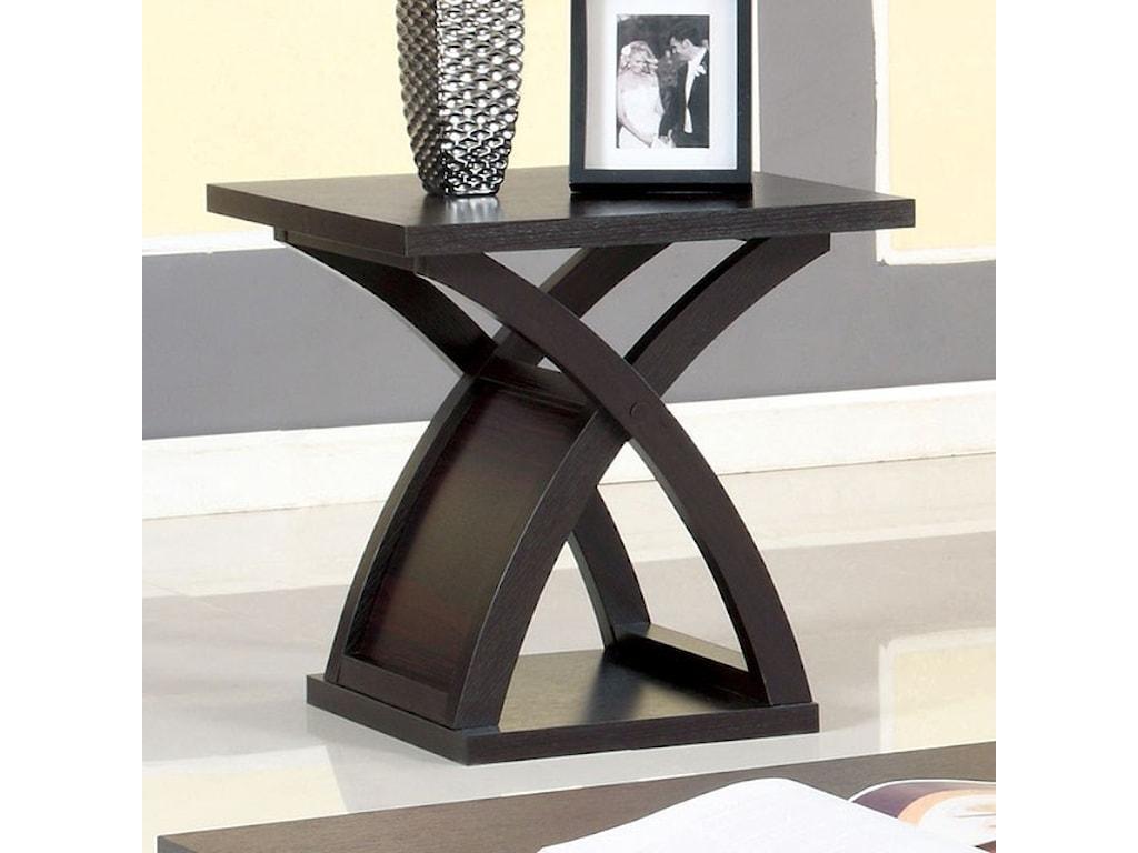 FUSA ArkleyEnd Table