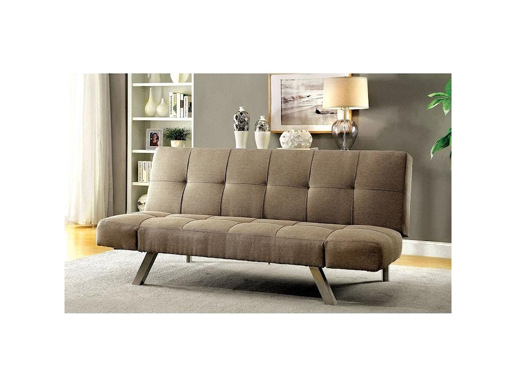 Furniture Of America Arleenfuton Sofa