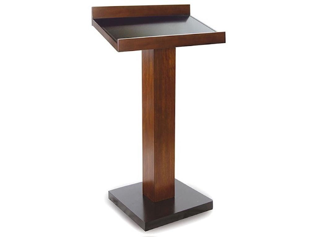 Furniture of America CataliaBook Stand