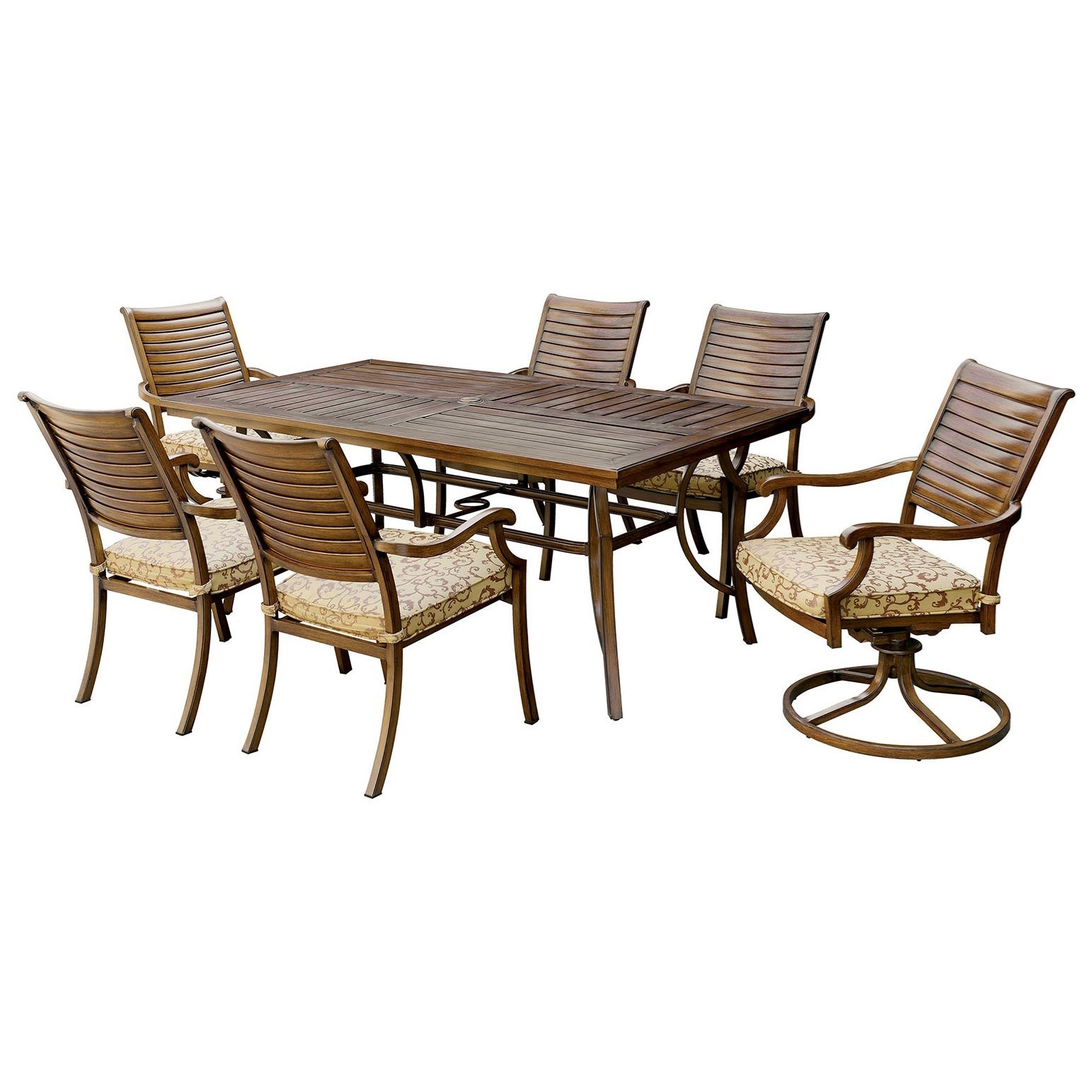 desiree furniture. Furniture Of America DesireePatio Dining Table Desiree N