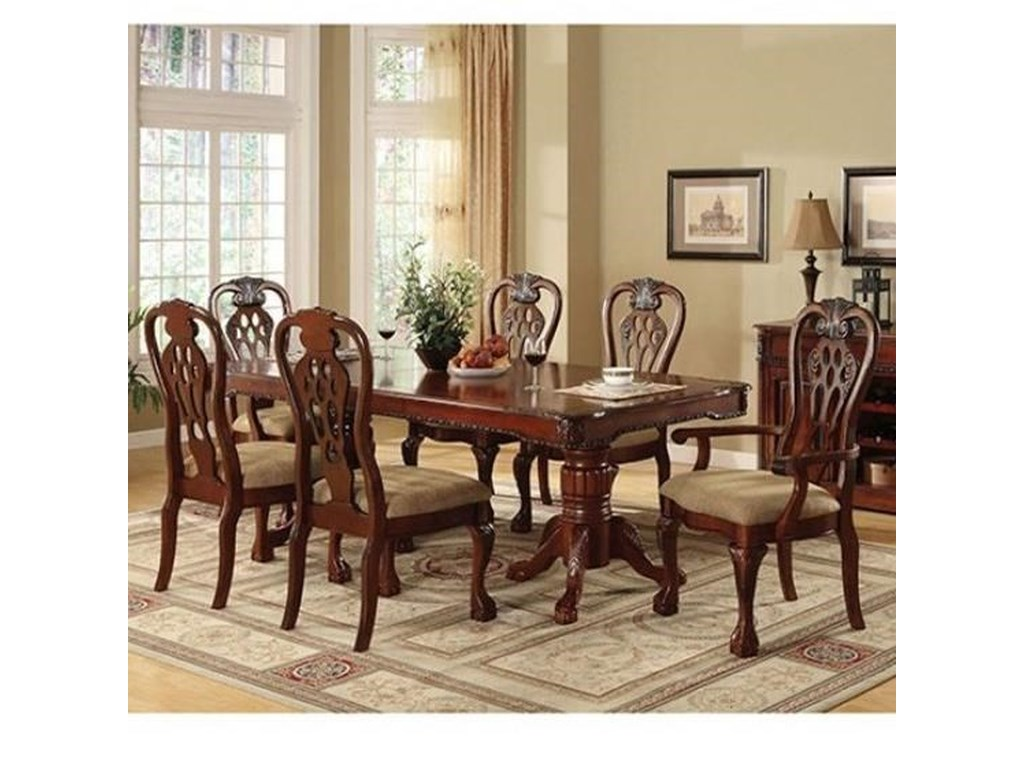 George Town Table and Chair Set