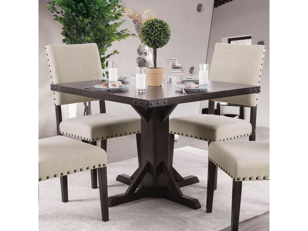 Furniture of America GlenbrookDining Table
