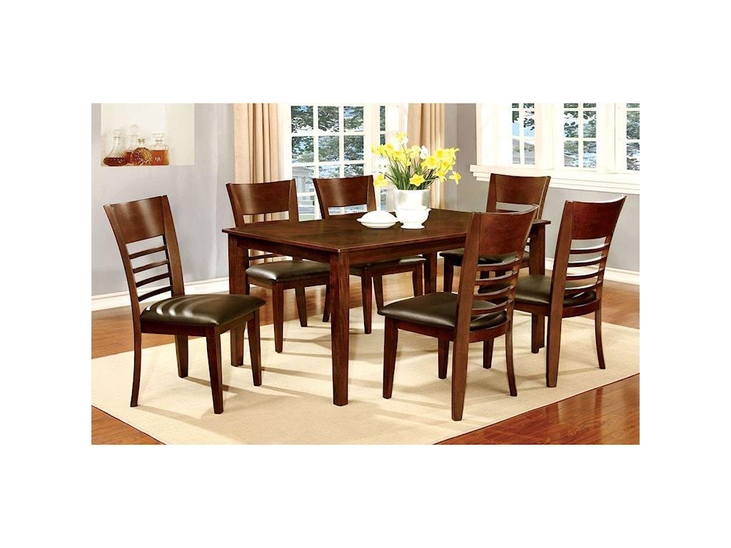 Furniture of America Hillsview60