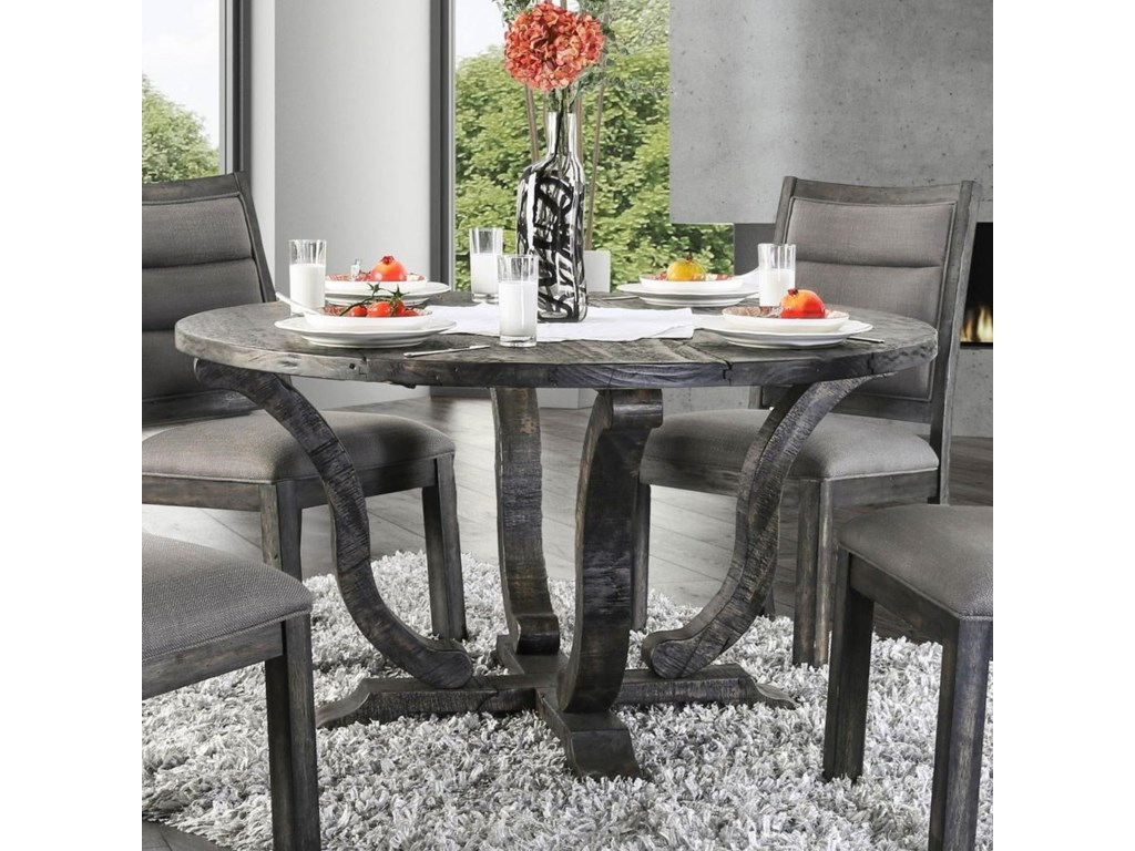 Isabelle Round Dining Table