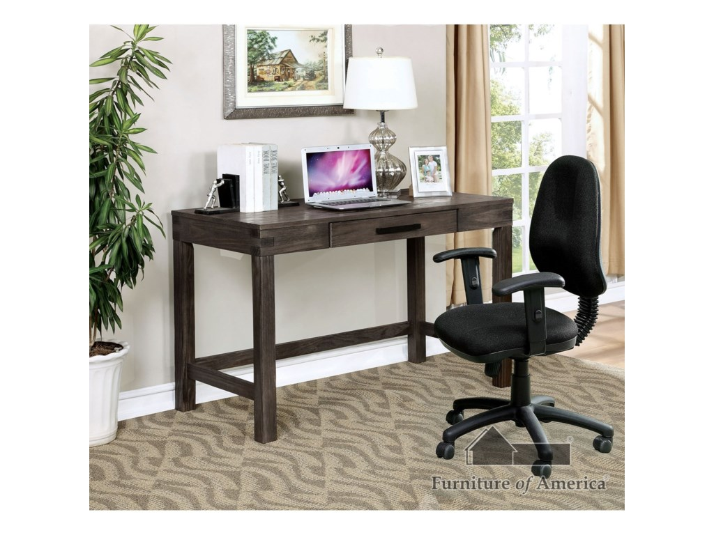 Furniture of America KellsWriting Desk