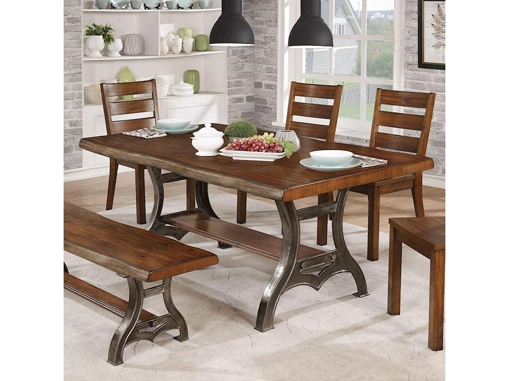 Leann Dining Table