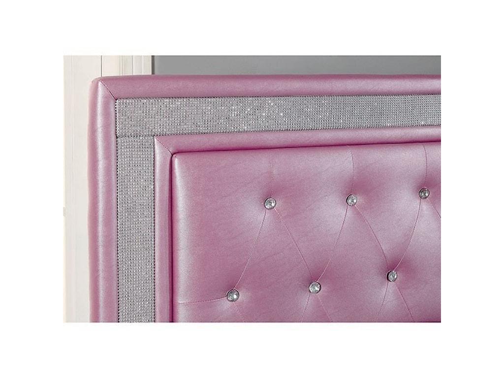 Furniture of America LianneFull Bed