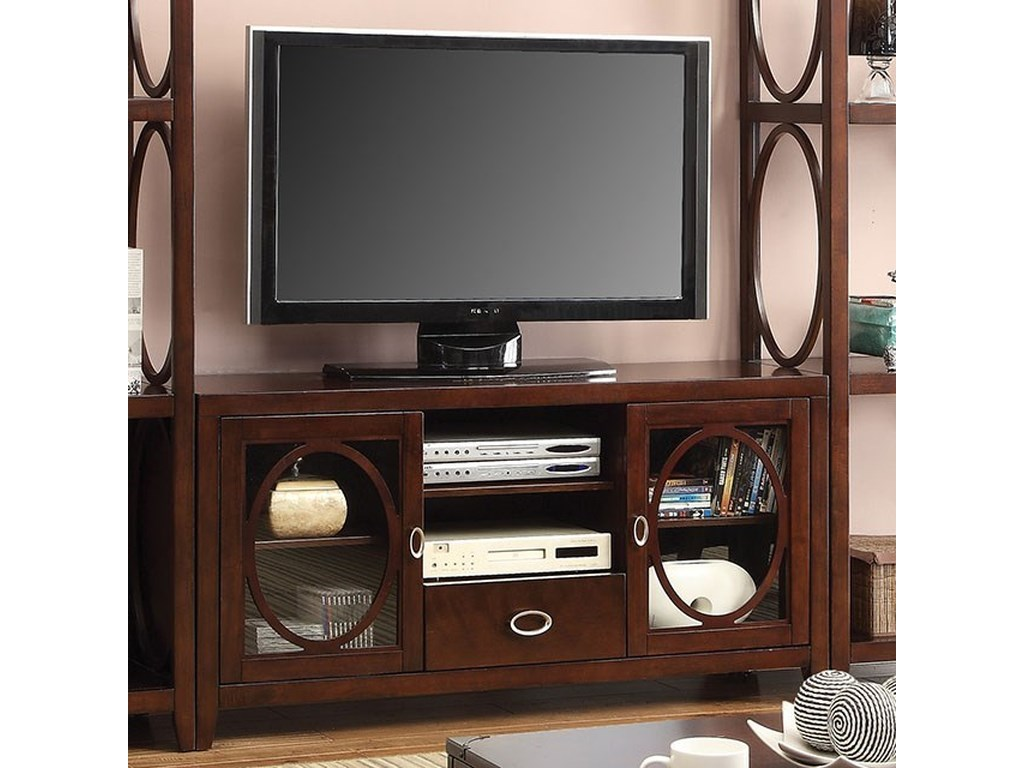 Furniture of America MelvilleTV Console