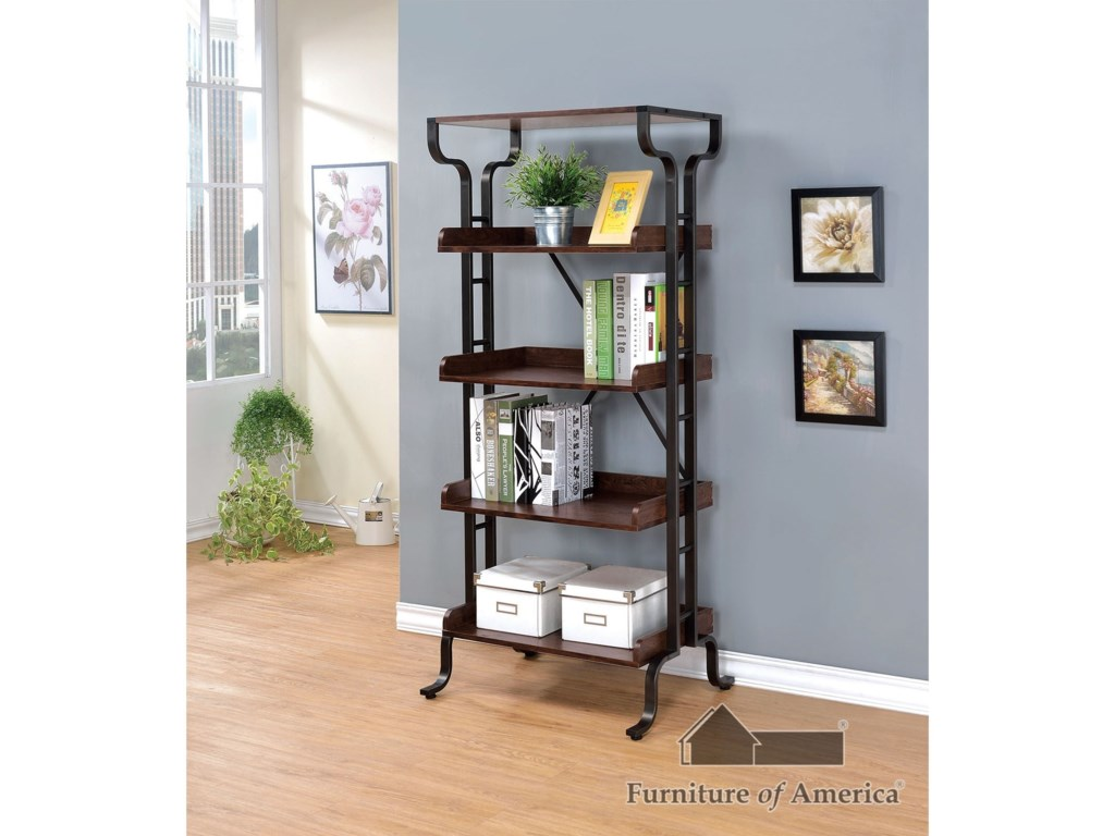 Furniture of America Newbridge IV26