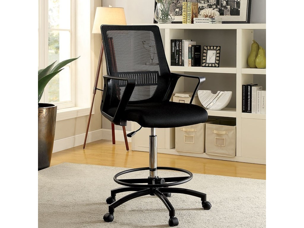 Furniture of America NoelyOffice Chair