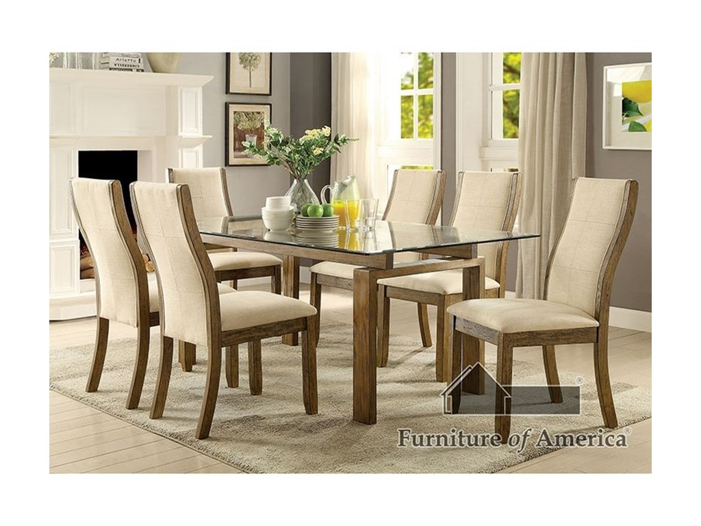 Onway Dining Table
