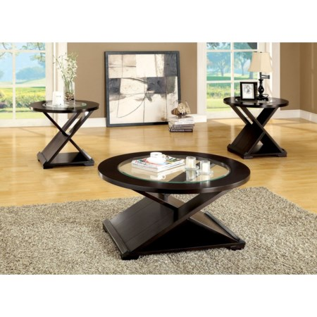3 Pc. Table Set
