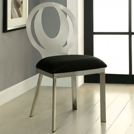 Side Chair, 2 Pack