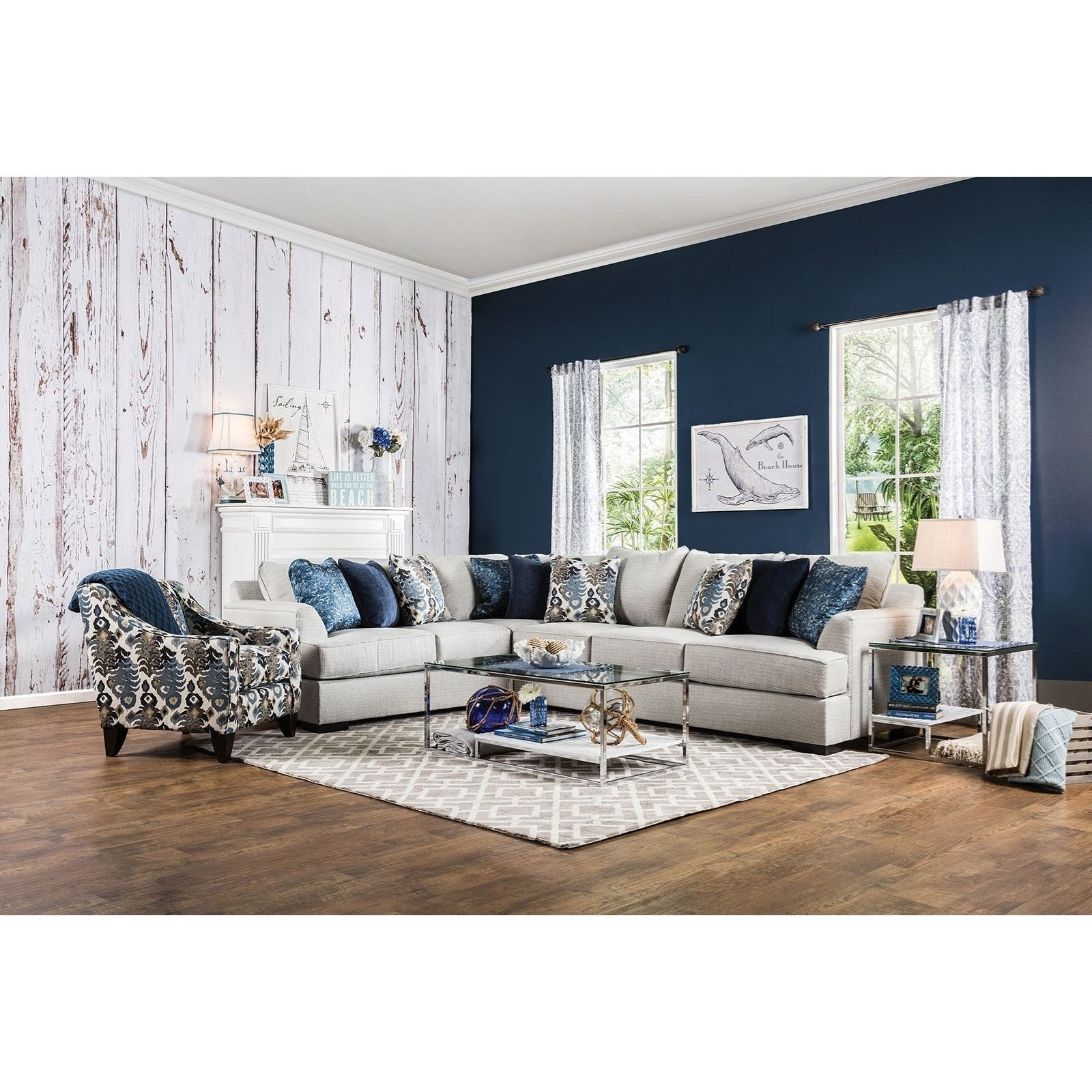 Attirant Nassau Furniture