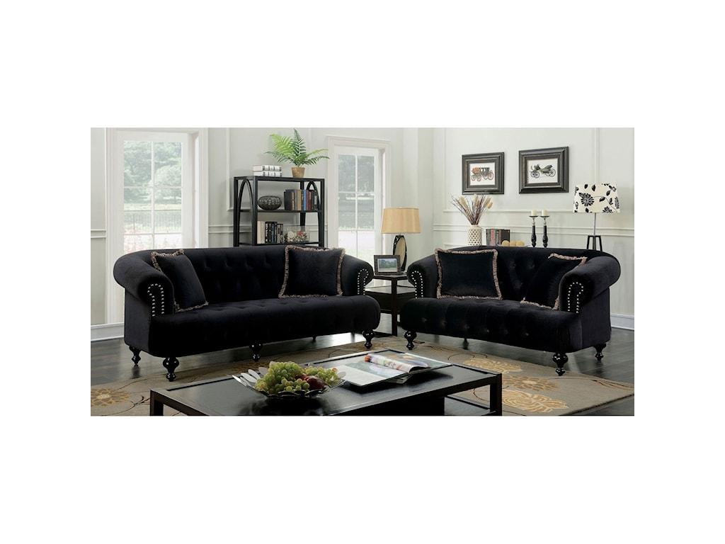 Furniture of America RayneSofa
