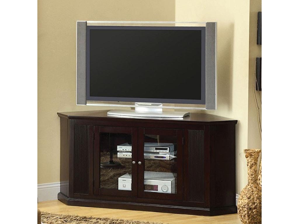 Furniture of America RockwellTV Console