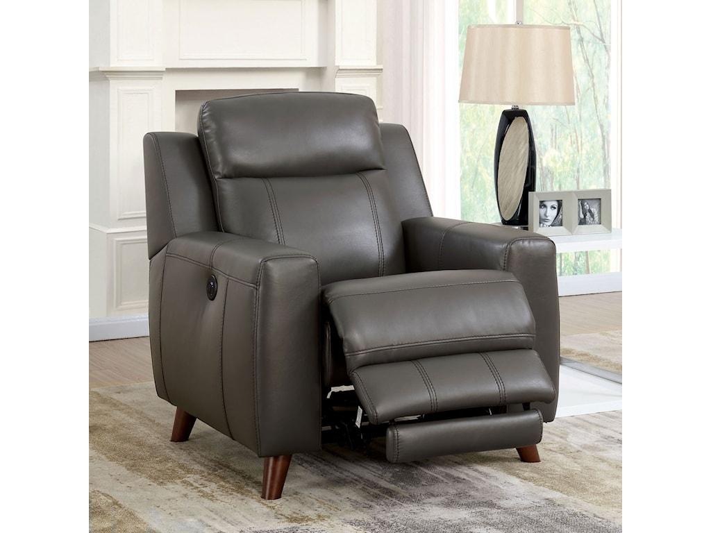 Furniture of America RosalynnReclining Chair