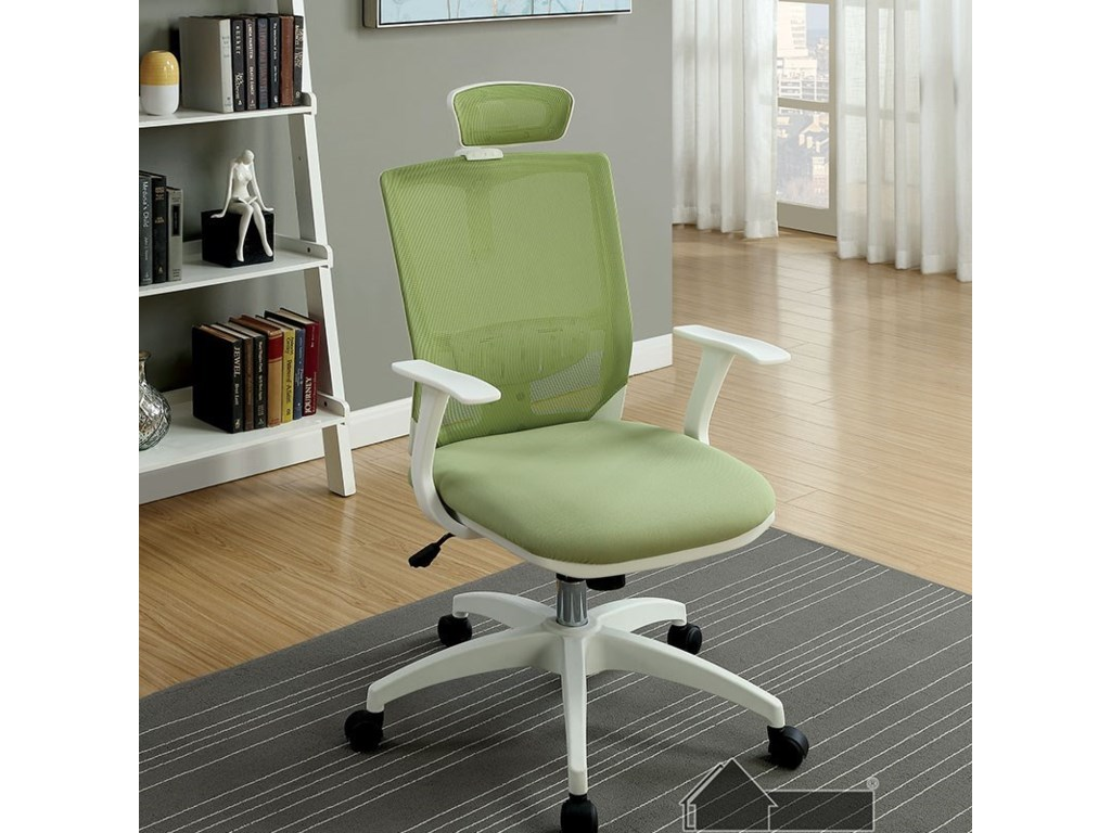 Furniture of America SargasOffice Chair