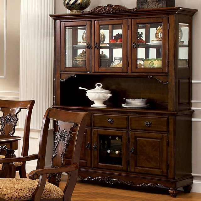 Furniture of America SeymourBuffet