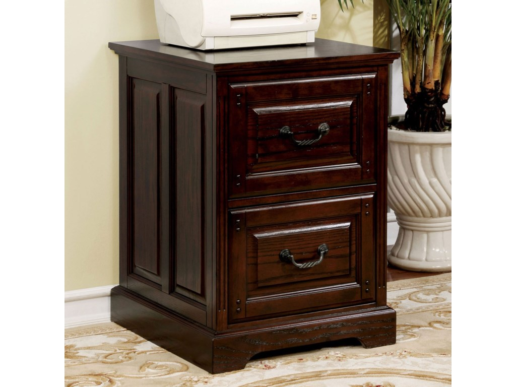 Furniture of America TamiFile Cabinet