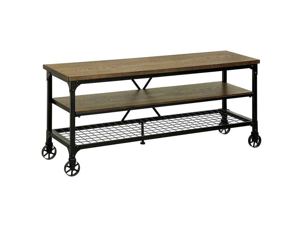 Furniture of America Ventura II54