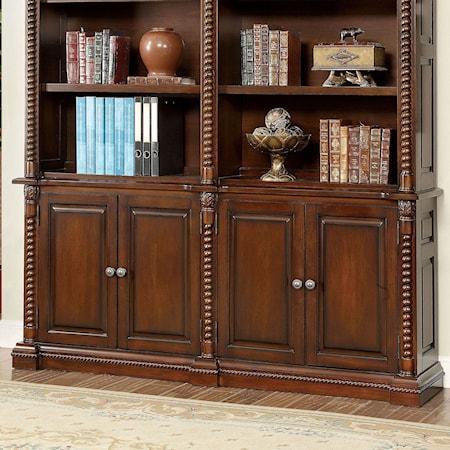 Book Shelf Buffet