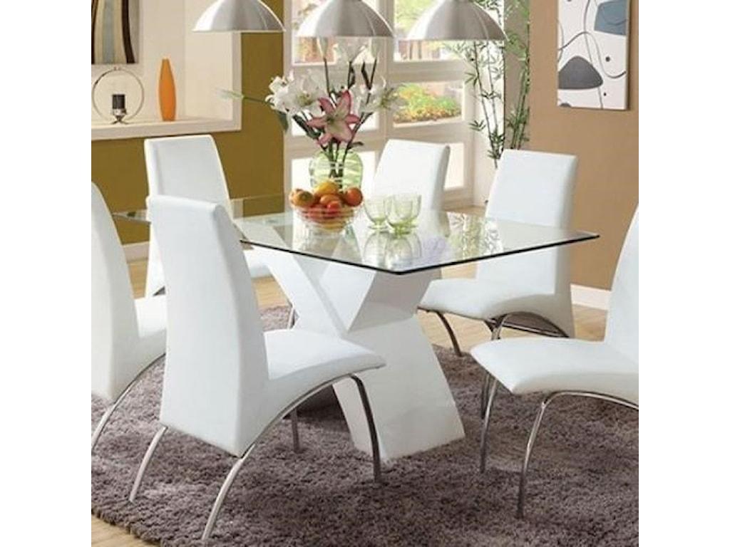Wailoa Dining Table