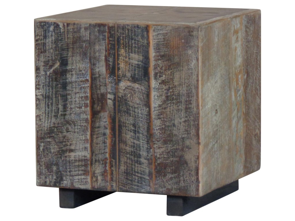 Furniture Source International AinsleySide Table
