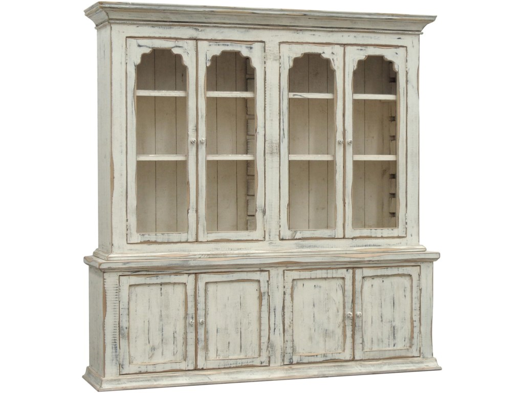 Furniture Source International Bookcases Wilmington Bookcase