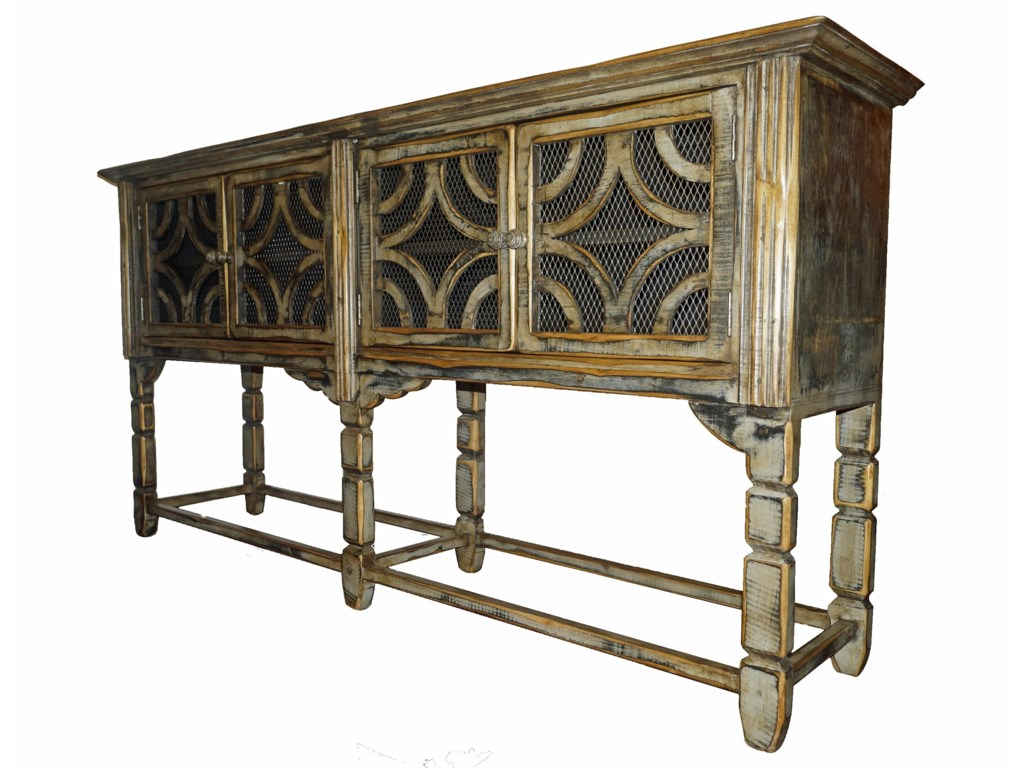 Furniture Source International ConsolesKennedy Console