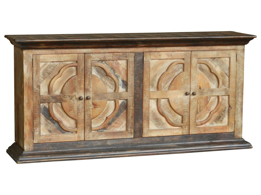 Furniture Source International ConsolesKnoll Media Console