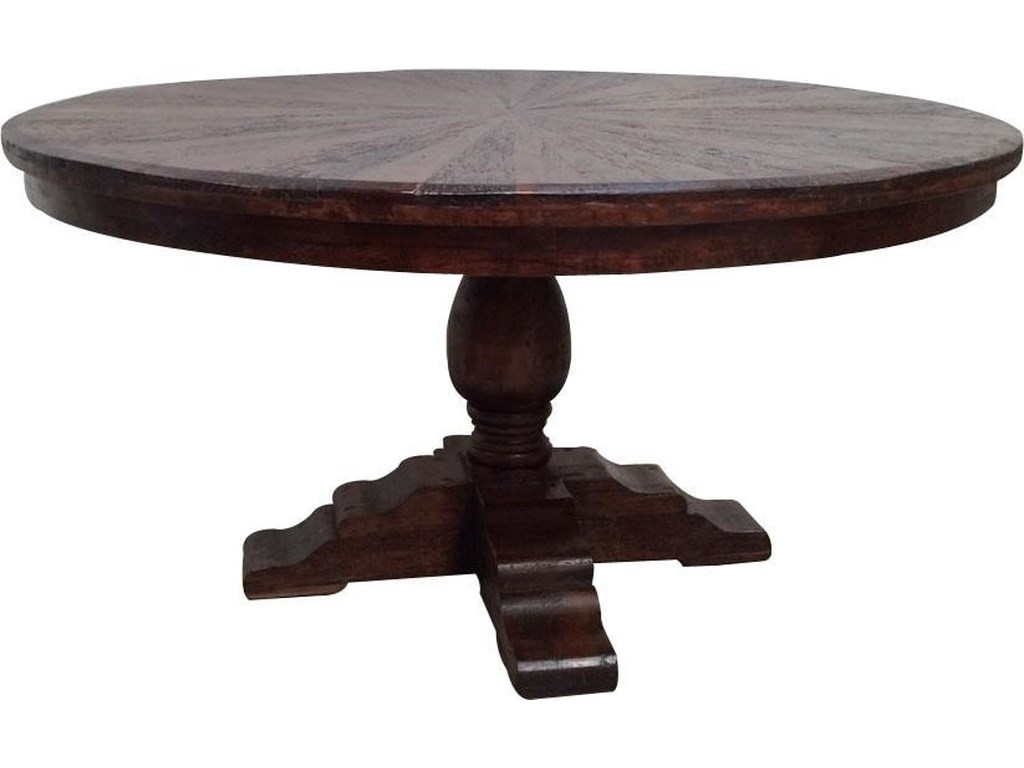 Dining Tables Gabrielle 60 Inch Round Table