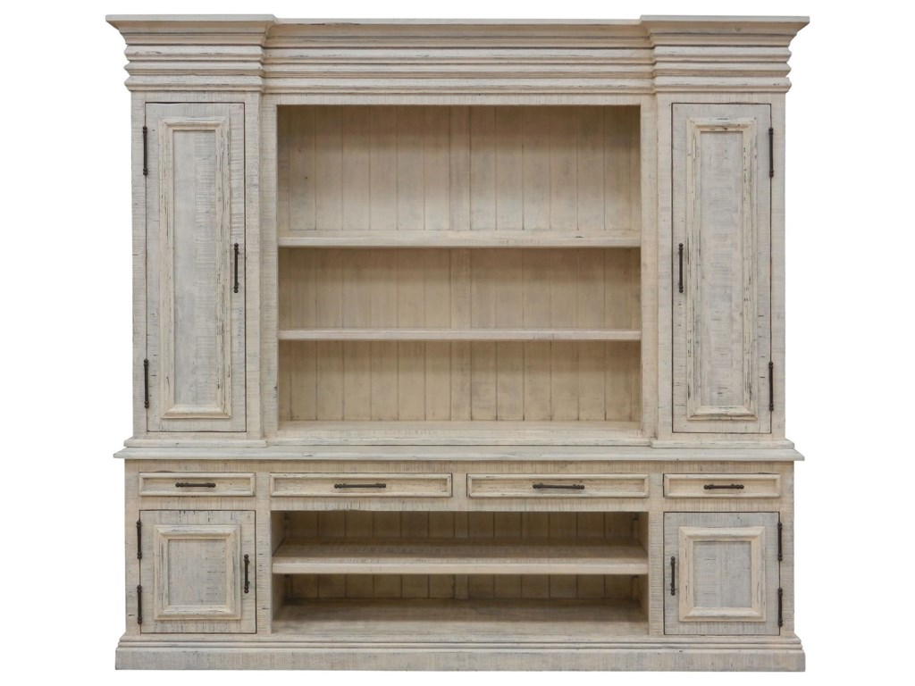 Furniture Source International Display Cabinets Grp Encore Wallunit