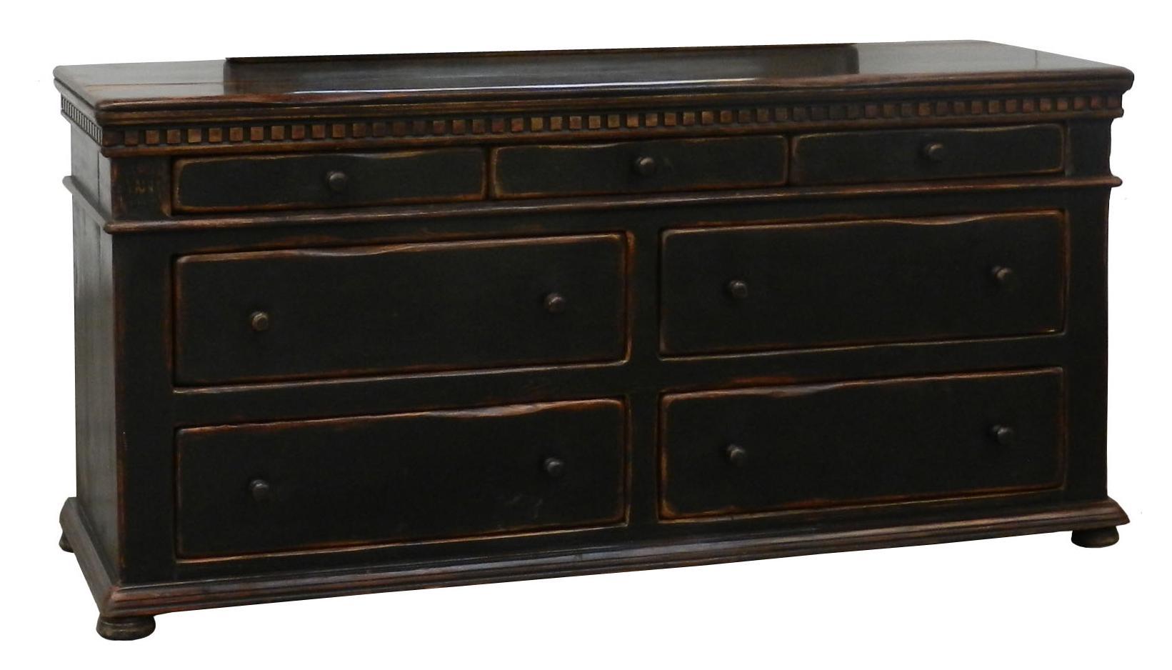 Etonnant Furniture Source International EastonDresser ...